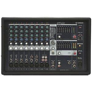 Mesa De Som Yamaha Amplificada Emx212s 12 Canais
