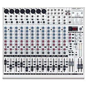Mesa Eurorack Mixer Behringer UB 2222 FX Pro