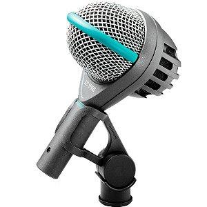Microfone AKG D112 Para Bumbo e Percussão