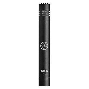 Microfone Condensador Para Instrumento Akg P170 Perception
