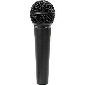 Microfone Dinâmico Behringer Ultravoice Xm8500 Com Estojo