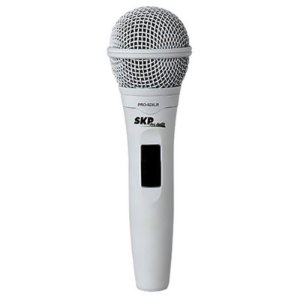 Microfone Dinâmico Skp Pro 92 XLR