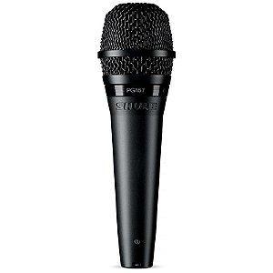 Microfone Shure Para Instrumentos Pga57 Cardioide Dinâmico