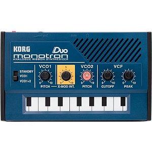 Módulo Sintetizador Korg Monotron Duo