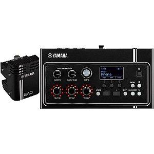 Módulo Trigger Yamaha Para Bateria Acústica Eletrônica Híbrida Ead10