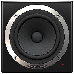 Monitor de Referência Ativo C50A Behringer 30 Watts 110v