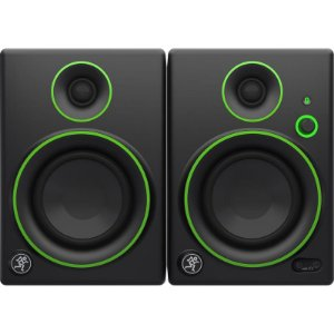 Monitor De Referência Mackie Cr4bt Bluetooth 50 Watts (Par)