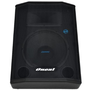 Monitor Passivo Oneal Obm-725 200w Rms