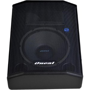 Monitor Passivo Oneal Obm-735-Pt 200w Rms