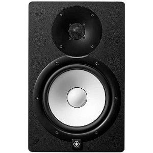 "Monitor Yamaha Referência Ativo Hs8 120W 8"""