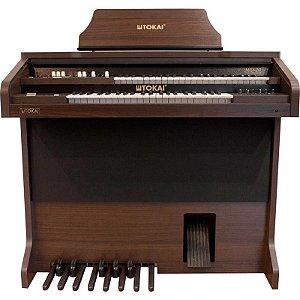 Órgão Eletrônico Tokai Md20