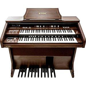 Órgão Eletrônico Tokai T-1