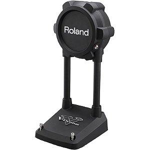 Pad De Bumbo Para Bateria Eletrônica V-Drums Roland KD-9