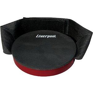 "Pad De Estudo Liverpool Hardbound 5"" Pad 030"