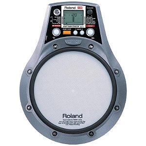 Pad Metronômo Roland Rmp-5a Rhythm Coach Percussão Eletronica