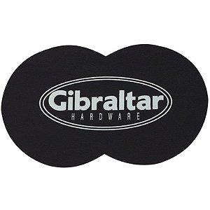 Pad Protetor Pele De Bumbo Gibraltar Sc-Dpp Vinil Para Bateria