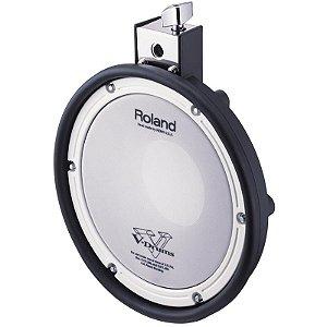 Pad Roland Bateria Eletronica V-Pad Pdx 8