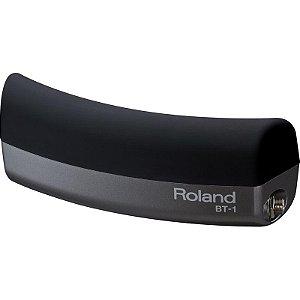 Pad Roland Para Bateria Acústica Eletrônica Híbrida V-Pad Em Barra BT-1