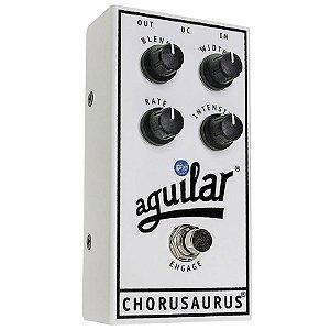 Pedal Aguilar Chorusaurus Chorus Para Contra Baixo