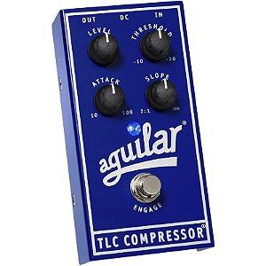 Pedal Aguilar Tlc Compressor Contra Baixo Bass
