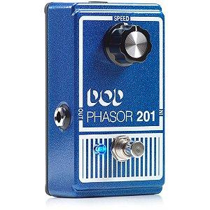 Pedal Digitech DOD Phasor 201 Legendary Analog Phaser