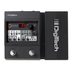 Pedaleira Para Guitarra Digitech Element XP Com Fonte Original