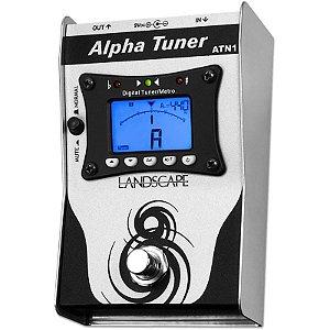 Pedal Para Guitarra Landscape Alpha Tuner ATN1