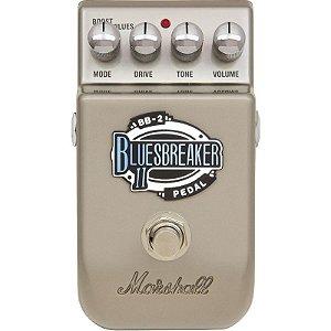 Pedal Para Guitarra Marshall BB-2 Bluesbreaker II