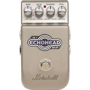 Pedal Para Guitarra Marshall Echohead Eh1