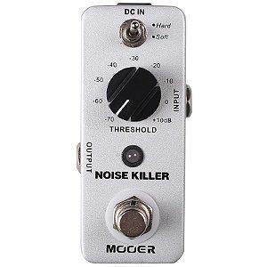 Pedal Para Guitarra Mooer Micro Noise Killer Mnr1