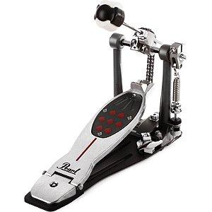 Pedal Simples Pearl Eliminator Redline P-2050c