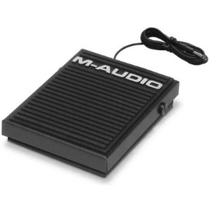 Pedal Sustain M-Audio Sp-1
