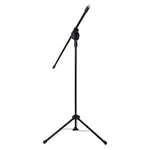Pedestal Básico Para Microfone Visão Musical Pm-B