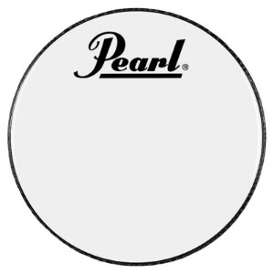 "Pele Resposta Bumbo Pearl Protone Coated 22"" Pth-22ceqpl"