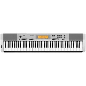 Piano Digital Casio Cdp230r Prata