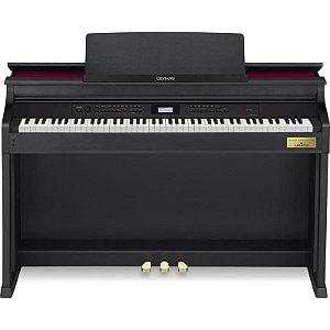 Piano Digital Casio Celviano C.Bechstein Ap-700 Preto