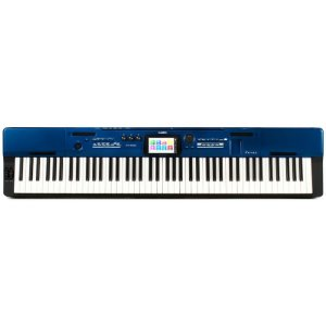 Piano Digital Casio Privia Px-560m Azul