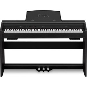 Piano Digital Casio Privia Px-760 Preto