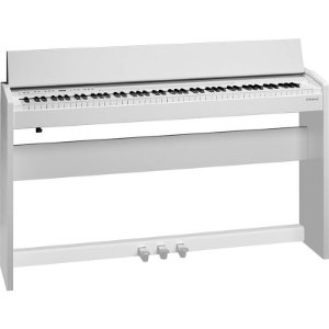 Piano Digital Roland F-140r Branco