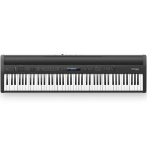 Piano Digital Roland Fp-60 Preto 88 Teclas