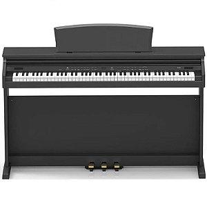 Piano Digital TG8852 STBK Fenix 88 Teclas Synth Action Preto