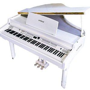 Piano Digital Tokai Tp-88c Branco