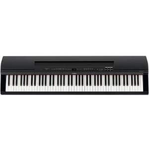 Piano Digital Yamaha P-255 Preto