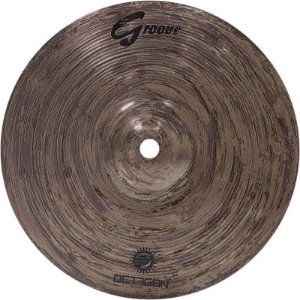 "Prato Octagon Groove Power Ride 20"" Gr20pr"