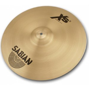 "Prato Sabian Xs Rock Ride 20"" Xs2014b"