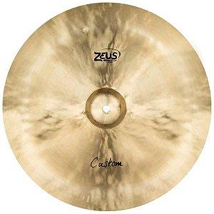 "Prato Zeus Custom China Zcch14 14"""