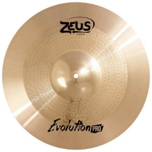 Prato Zeus Evolution Pro Zepc16 Crash 16""