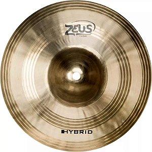 """Prato Zeus Hybrid Splash 08"""" Zhs8"""