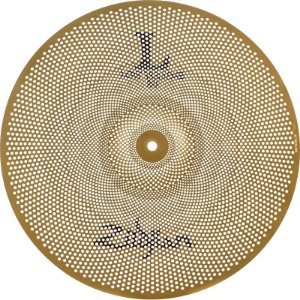 Prato Zildjian Low Volume L80 Lv8016c-s Crash 16""