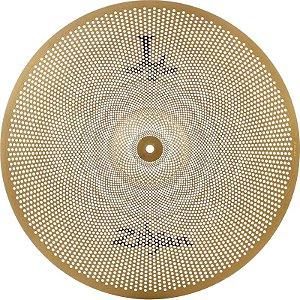 "Prato Zildjian Low Volume L80 Lv8020r-s Ride 20"""